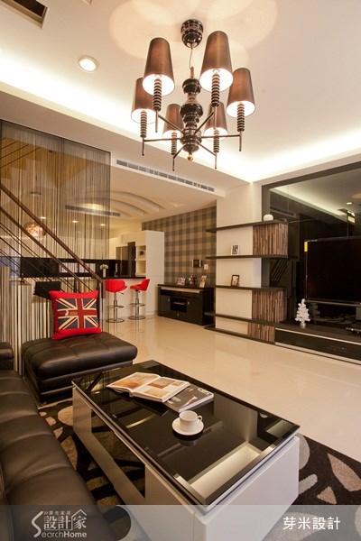 55坪預售屋_現代風案例圖片_芽米空間設計_芽米_43之1