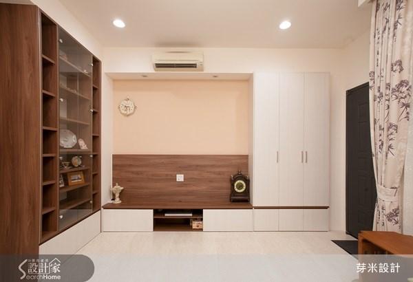 29坪新成屋(5年以下)_簡約風案例圖片_芽米空間設計_芽米_44之2