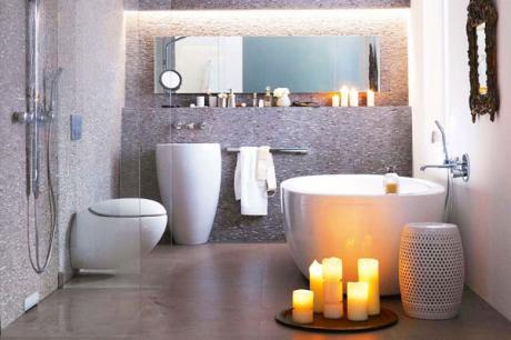 30組小浴室的巧靈感