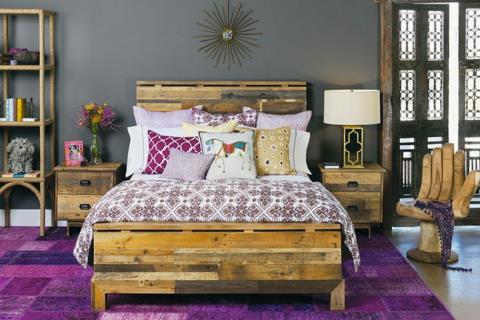 你一定會愛上!給你裝飾臥房的 5 個好點子!