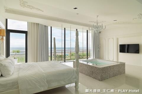 【NO.5】玩翻王仁甫的海景度假Villa