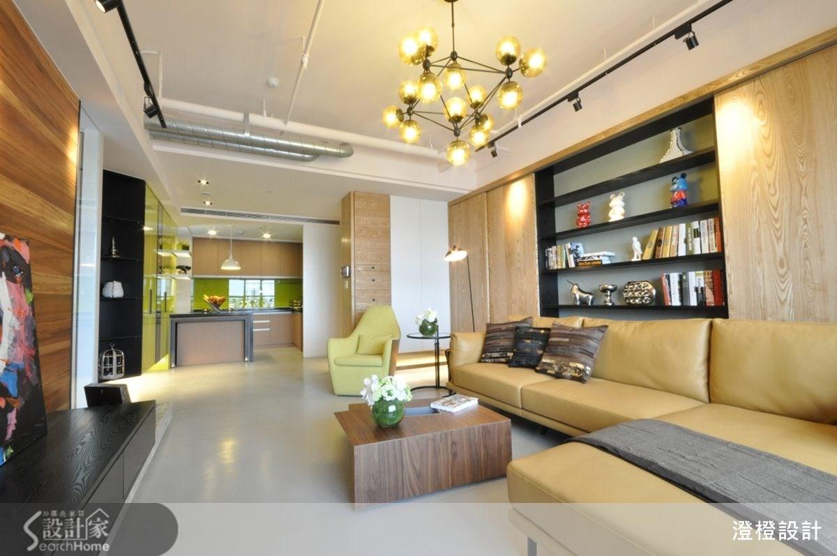 45 坪現代風屋宅  給你好上加好的質感生活