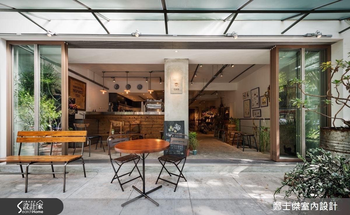 不只賣咖啡 民生社區 Fujin Tree 353迎向新生活提案