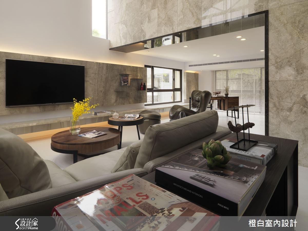 多重風格一次滿足!打造黃金比例的好宅空間!