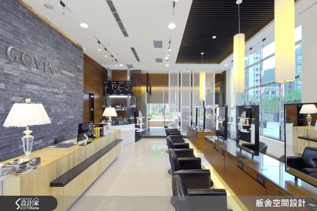 「墅」立商業空間的設計新典範!每層空間都要讓你超驚喜