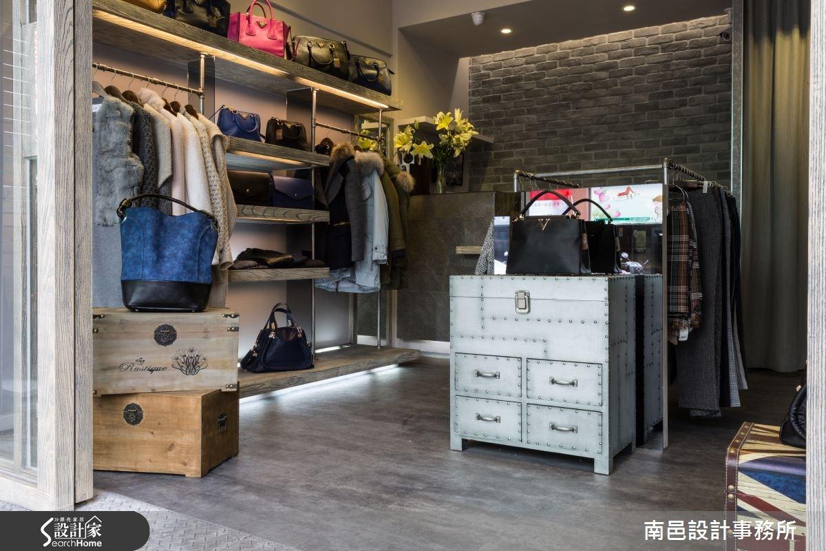 50 萬圓夢!專屬都會時尚女子的性格混搭服飾店