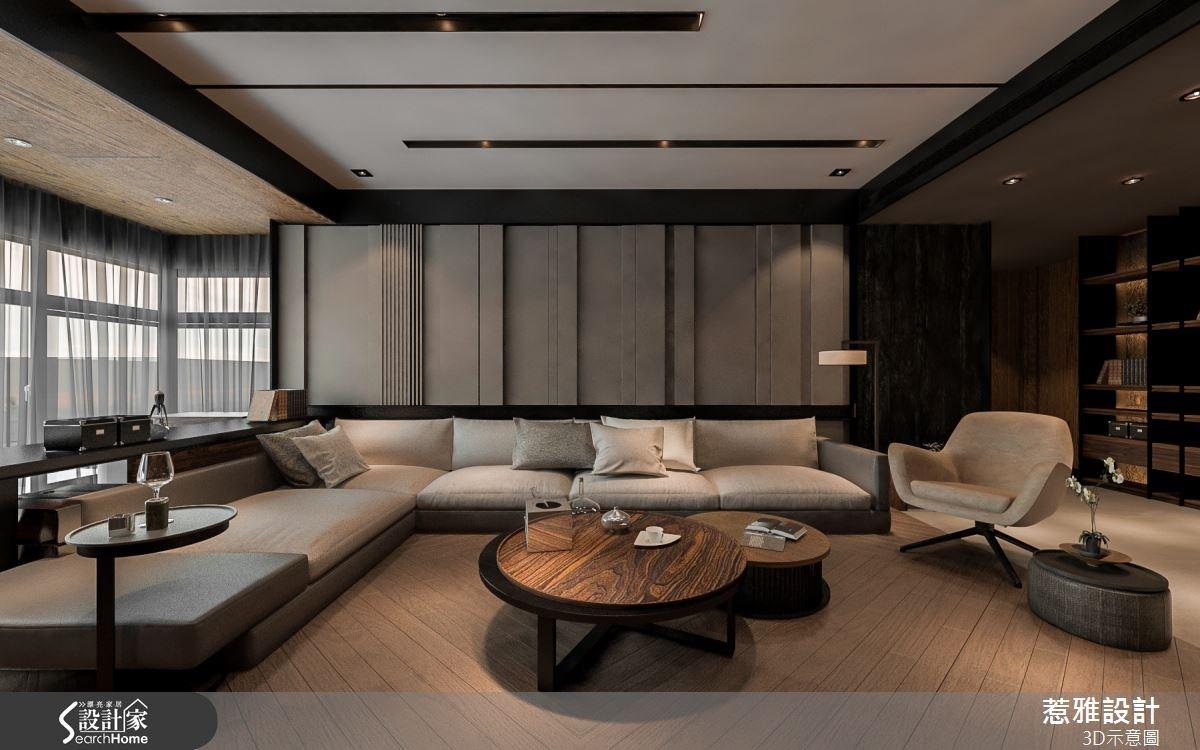 坐擁上海絕美市景 獨享百坪大器豪宅魅力