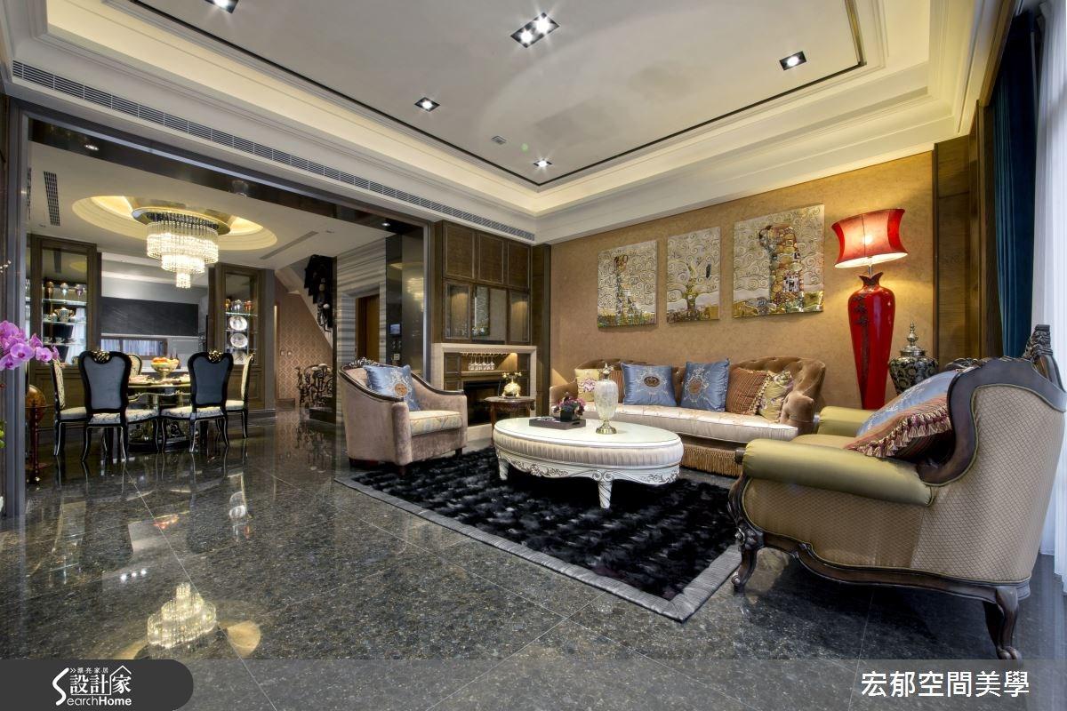 異國皇家宅邸 打造你的超完美貴族人生