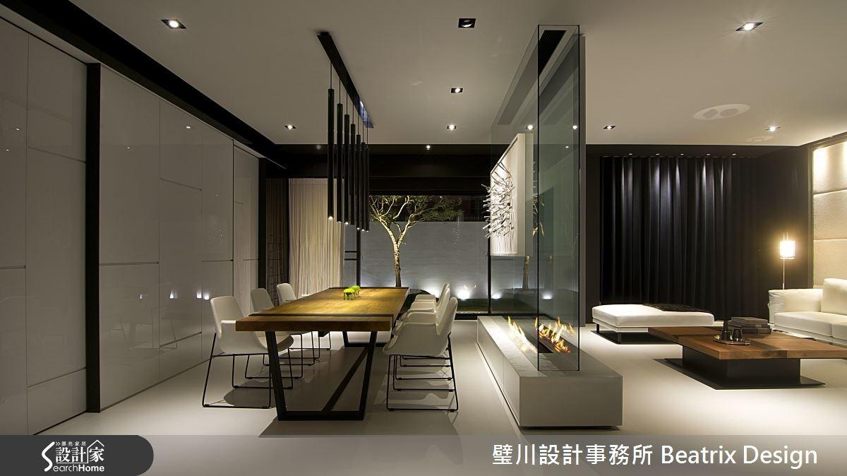 現代融合自然 令人驚豔的品質大宅