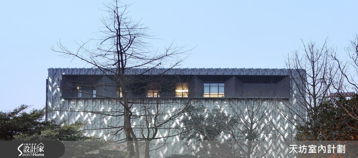 凝聚當代文化精華 新東方智慧剪裁建築