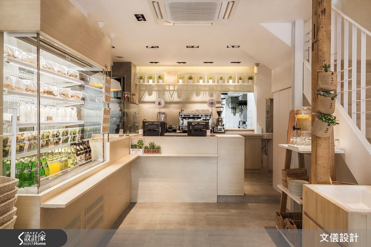日式輕工業的侘寂之心 樹立日系飲食新生活概念