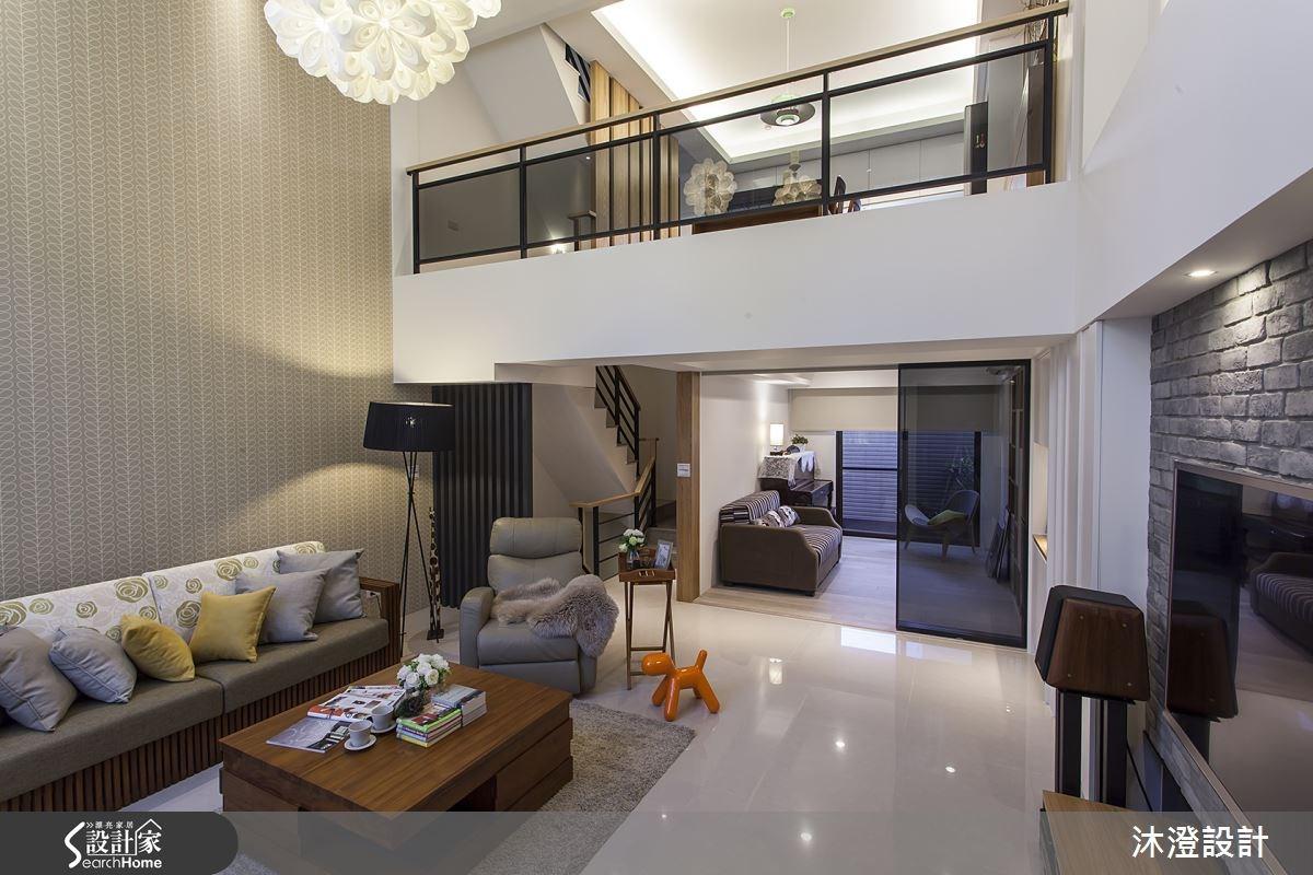 家具任你挑!暖心樸質的自然感混搭居宅