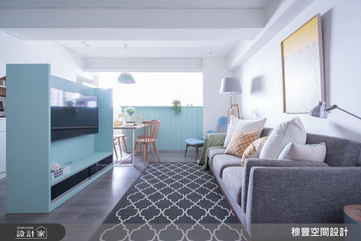 紐約 Tiffany 藍 x 文藝北歐風 x 浪漫巴黎的日光想像