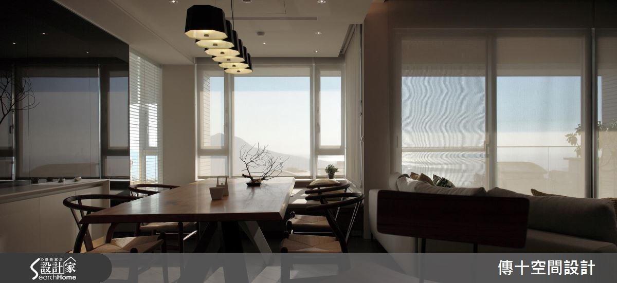 把最好的一扇窗留給你!坐擁度假景觀的休閒風居宅
