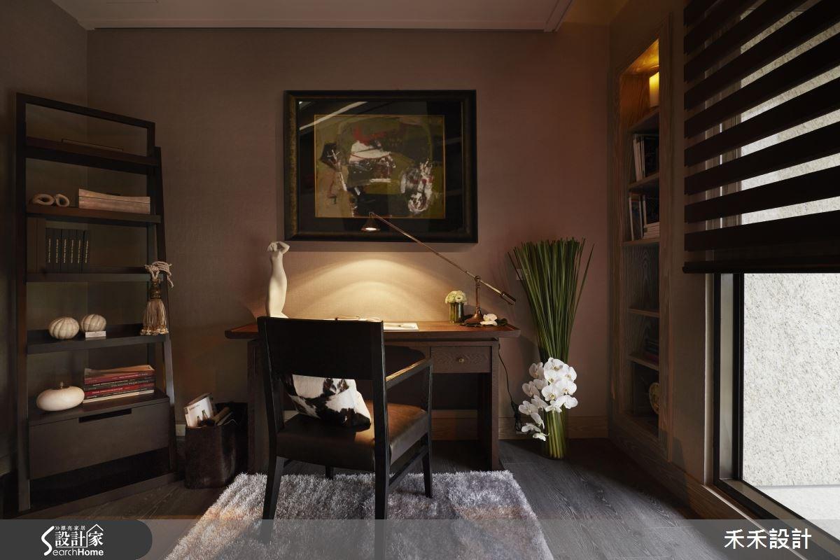 擄獲你心的迷人設計! 品味 50 坪現代宅的低調優雅