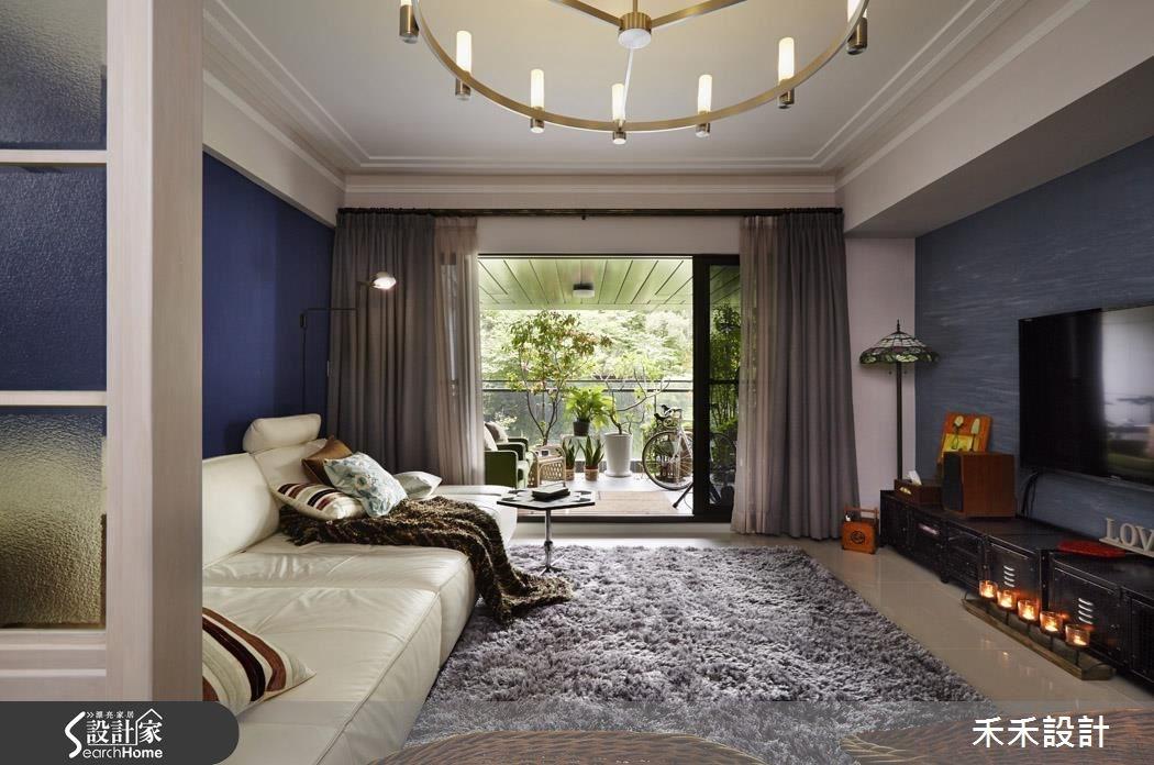 歐美雜誌居家登台亮相!陽台、客廳、廚房全都美到冒泡
