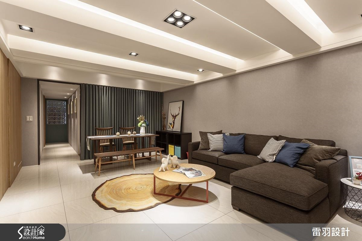 首次買房、投資老屋!選對裝修法 重塑家的清新視野