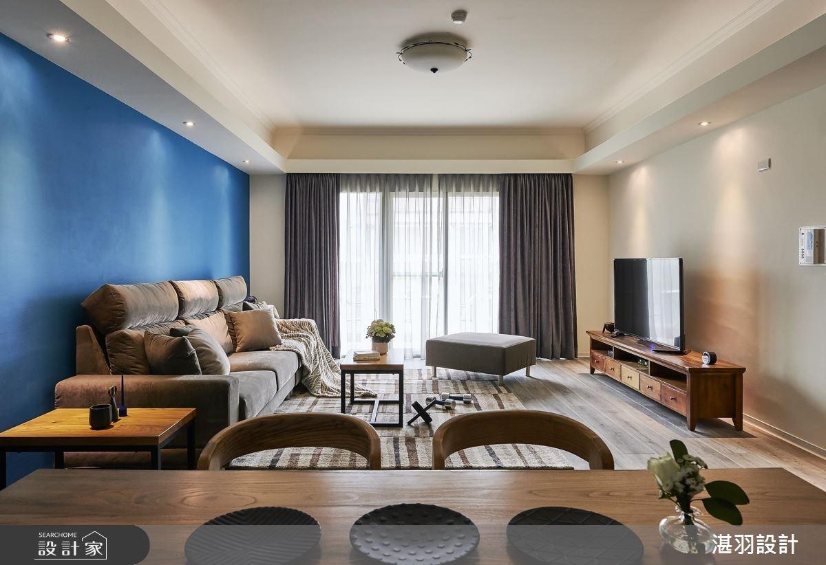 不到百萬!4精省要點打造單身貴族的優質舒適宅