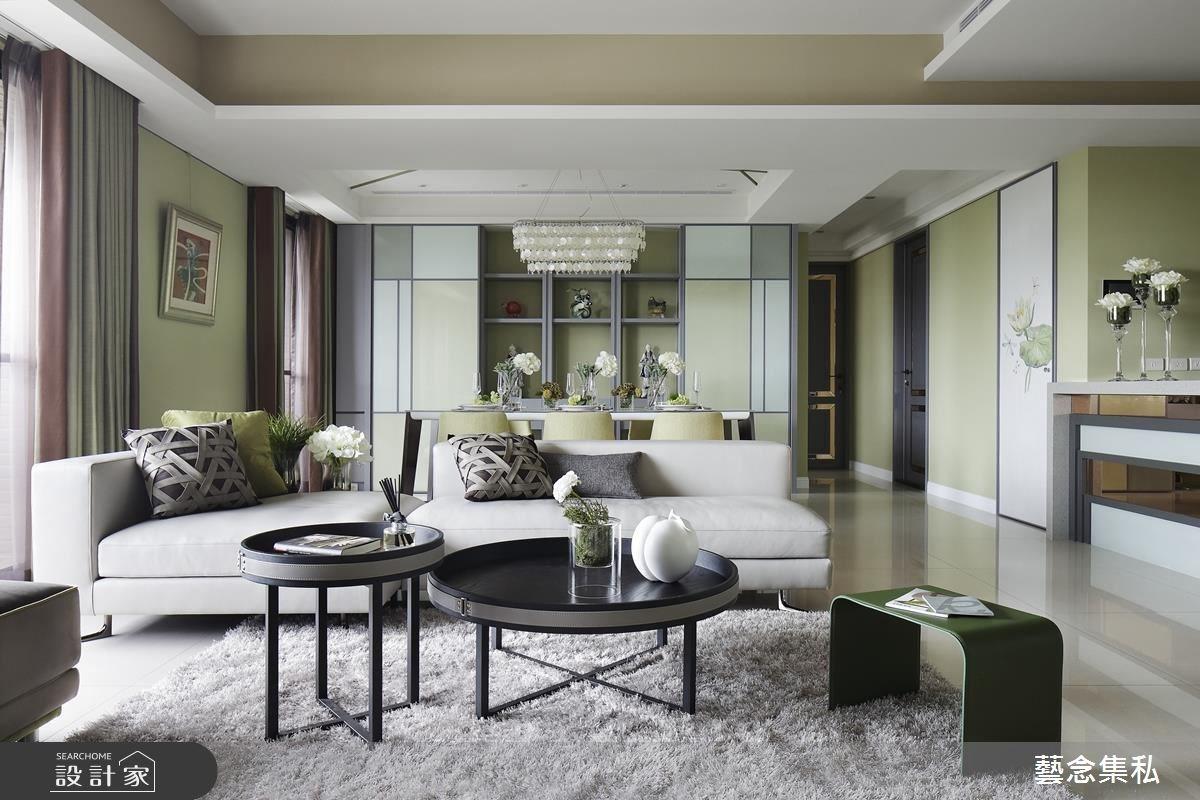 紓壓法式時尚輕豪宅 打造專屬妳的優雅生活