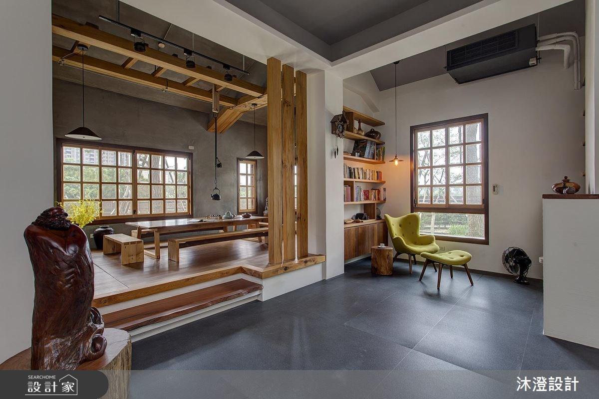 生活就是度假!自地自建日式風別墅 完美打造夢想宅!