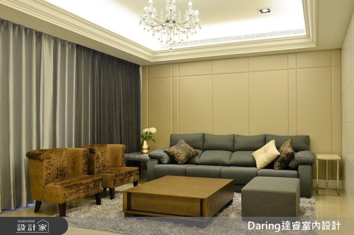 把家變成時尚精品!雍容雅致的新古典風範