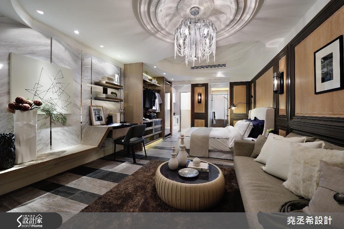 讓你脫單的品味宅!快來看黃金單身女住的10坪小豪宅