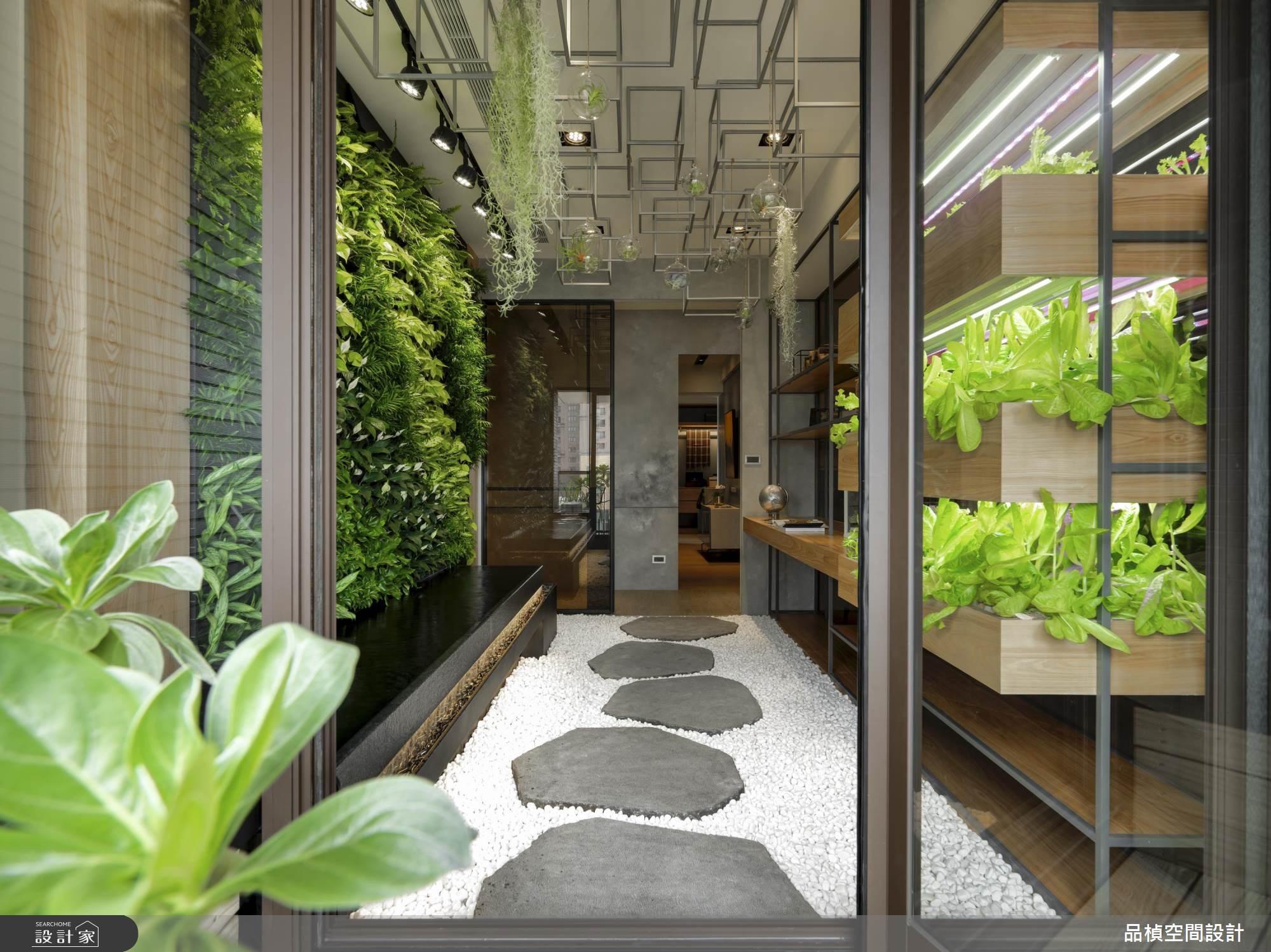 把家變農場的養成密技!讓你樂當溫室花朵的好設計
