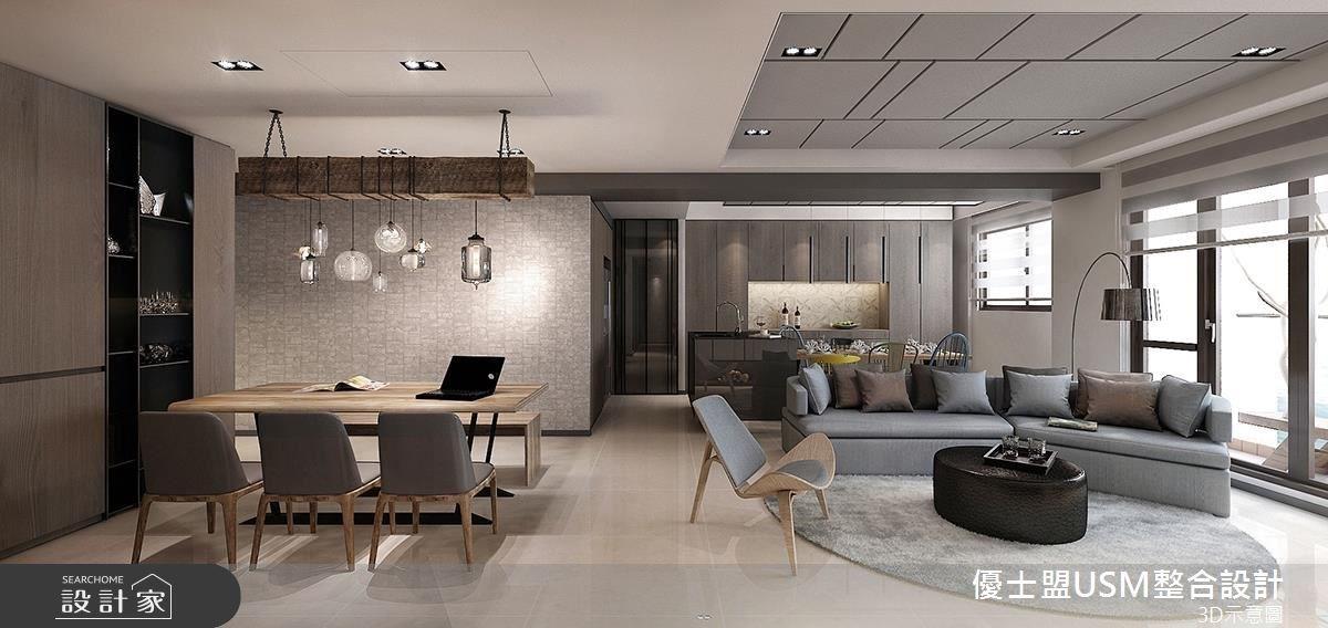 如何讓居家升級?用減法設計,讓機能加倍!
