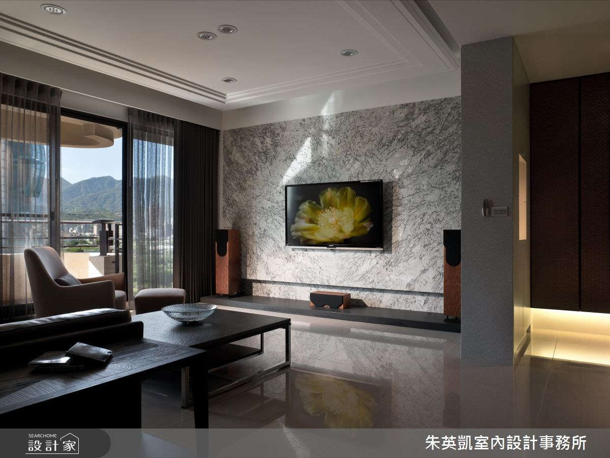 坐擁好景觀、好機能!值得你珍藏的現代風極品大宅