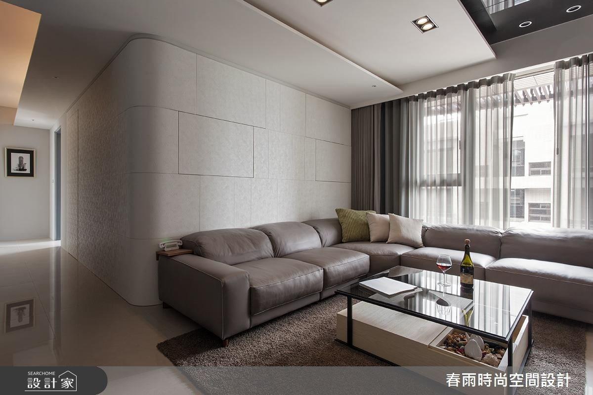 好機能、高質感現代風!一家三口的完美住宅圓夢計畫