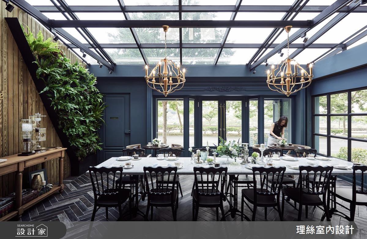 Bonjour ! 歡迎進入古典風咖啡館 體驗置身巴黎左岸的法式悠閒