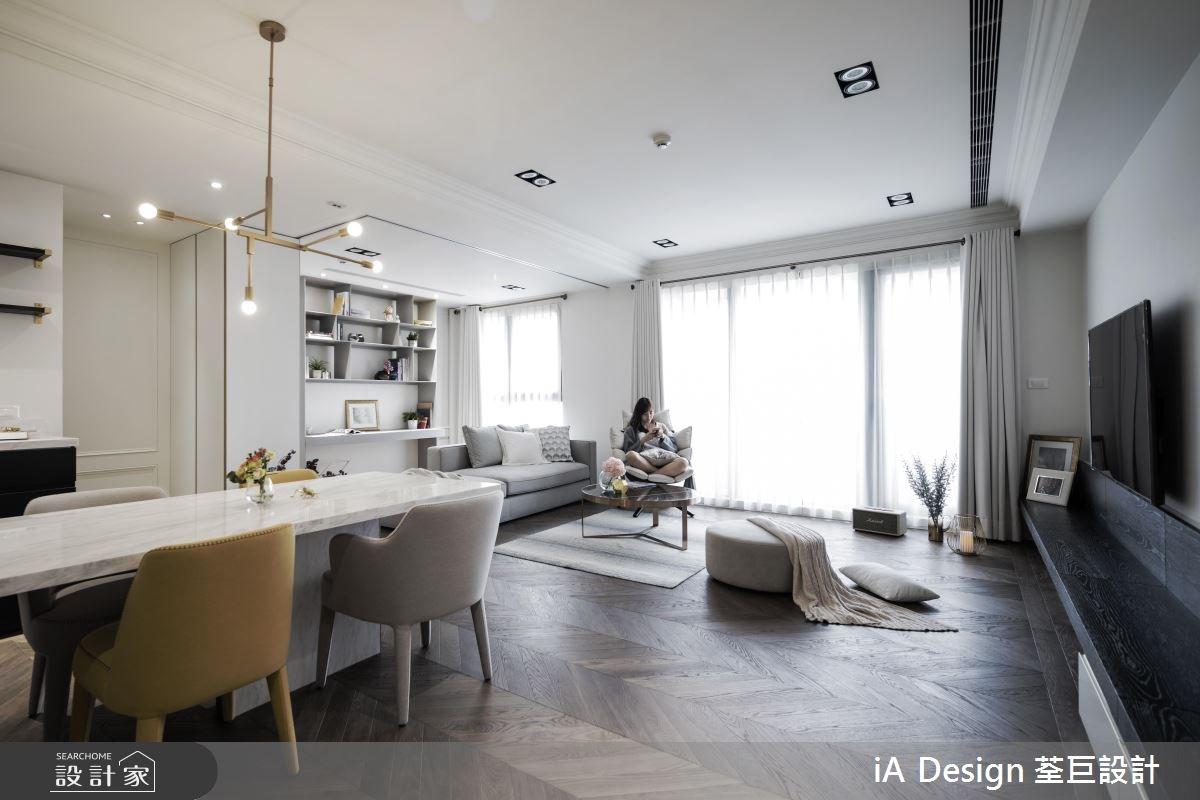 把重要的時間、空間留給自己!不容錯過的單身宅好設計
