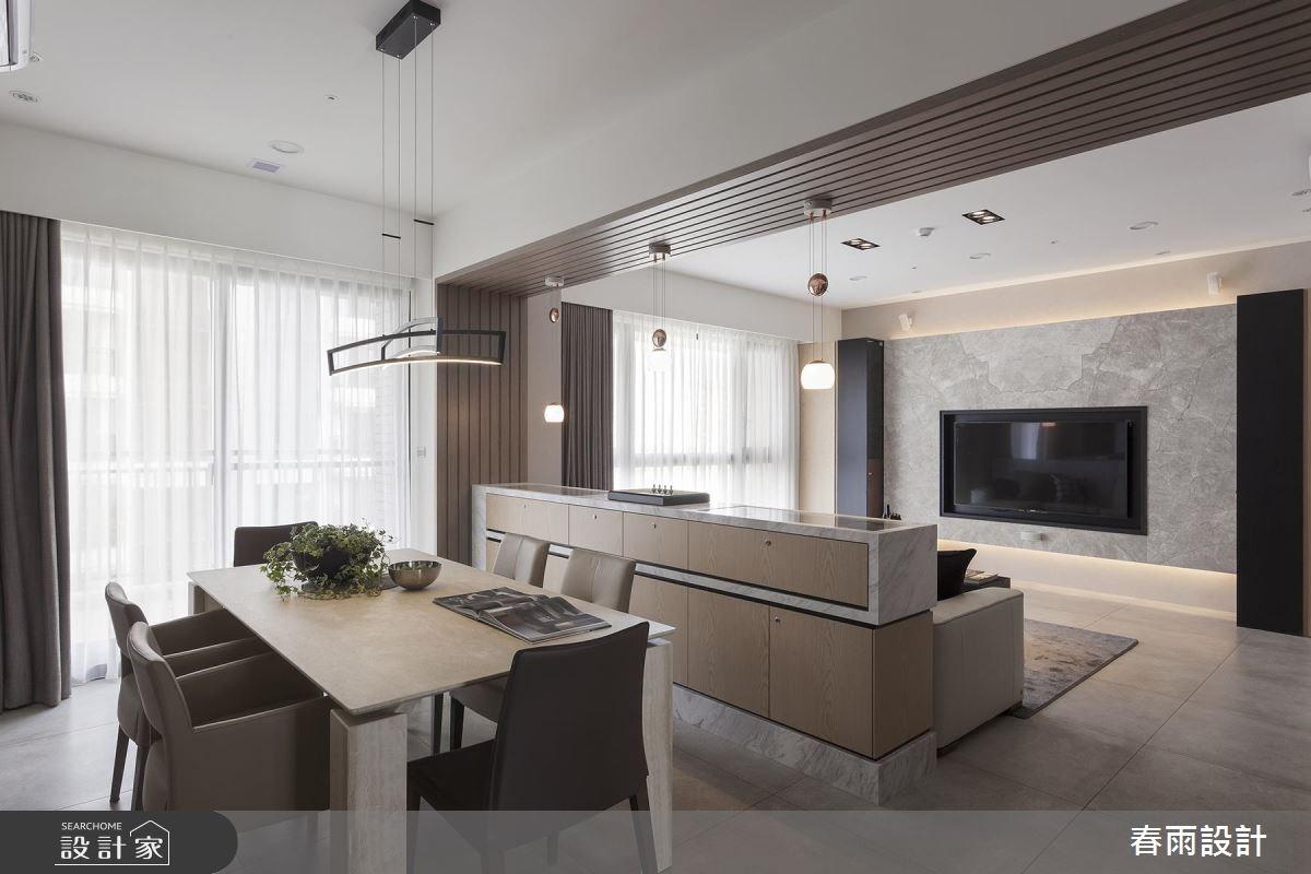 實用住宅達人出招!打造收納好「型」的現代風優質宅