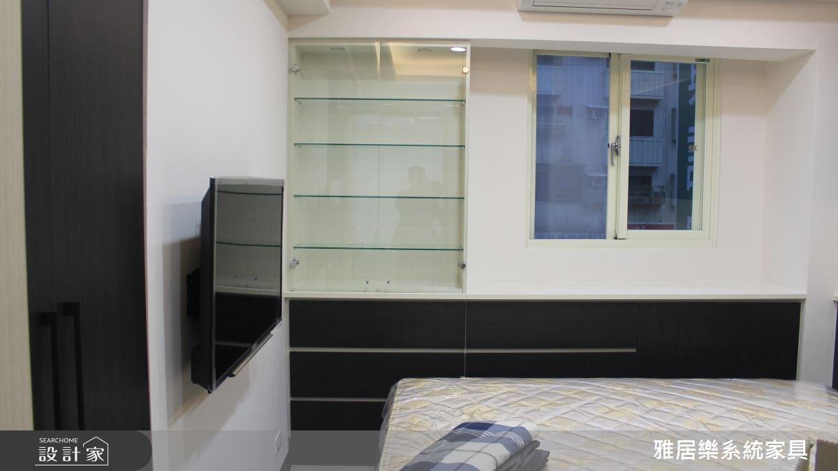 老屋翻新 X 系統家具 百萬裝修費坐擁舒適好機能
