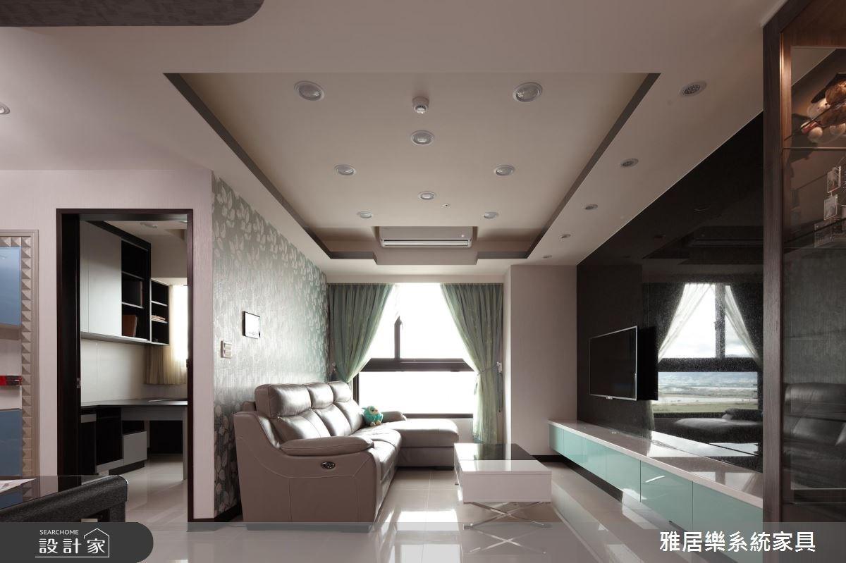 實用系理想生活!系統家具打造你的溫馨好宅