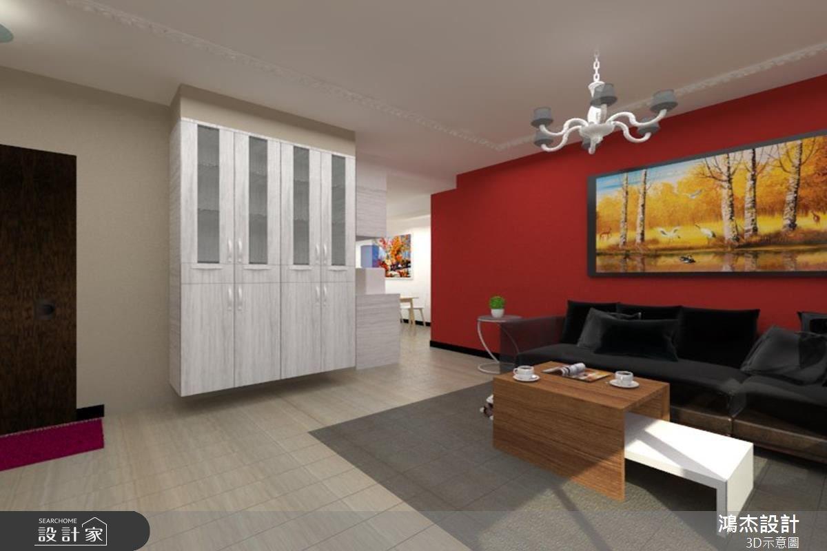 3D 圖預先透視!系統家具的貼心效率好服務