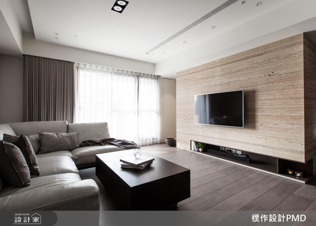 26 坪現代風單身宅  深具品味的魅力好設計