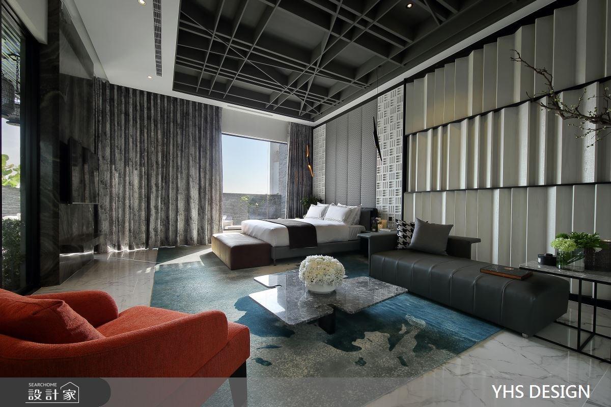 建築、室內、景觀的黃金三角,打造視覺美學新意境!