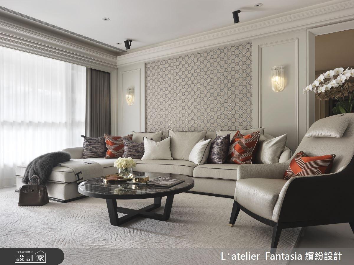 開啟愛馬仕的優雅生活 訂製時尚新古典宅邸