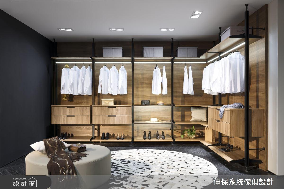 時尚系統家居訂製理想生活!完整機能、高端品質同時擁有!