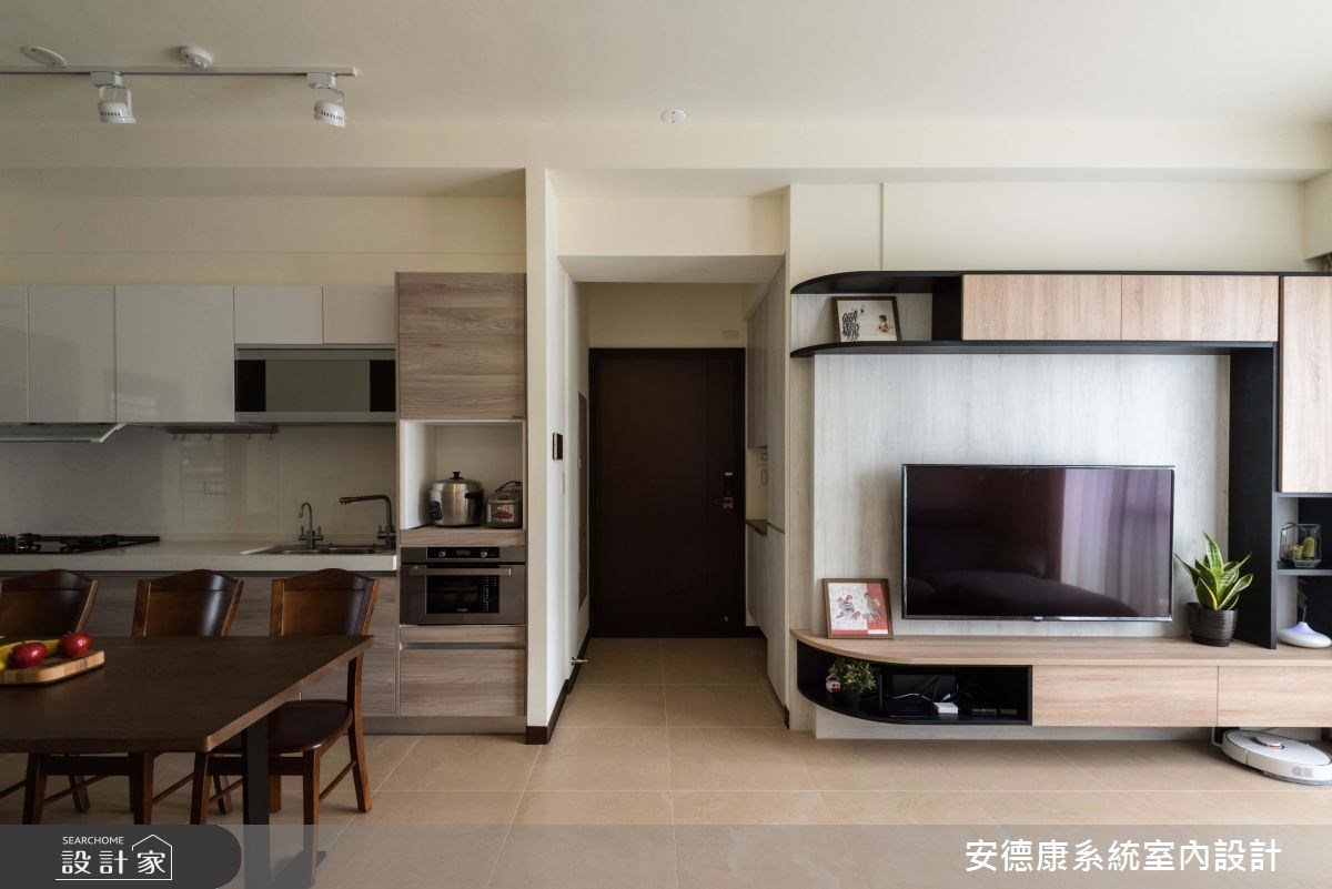 家有幼兒的無毒好設計!低甲醛系統板材打造輕質好視野