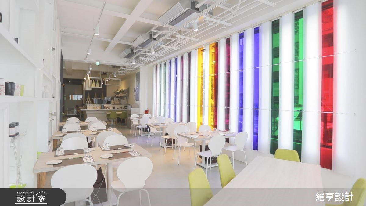 網紅打卡新熱點! 中日跨界設計激起美食饗宴新滋味