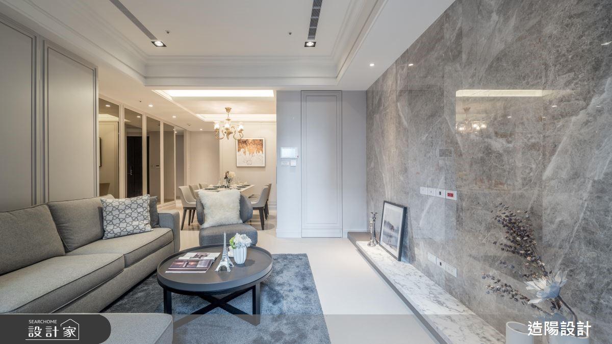 美形收納X風格美學 現代美式風打造優質住宅