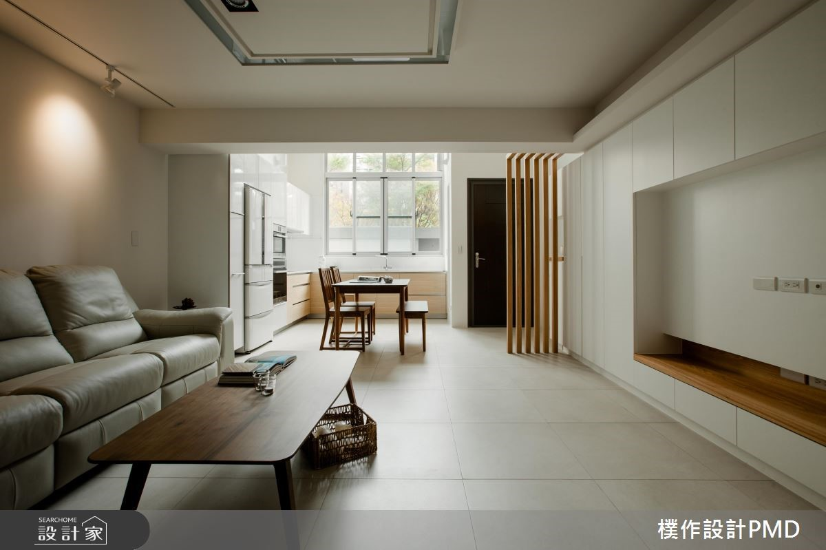 你值得的退休大宅!陽光、空氣、綠景打造透天老屋