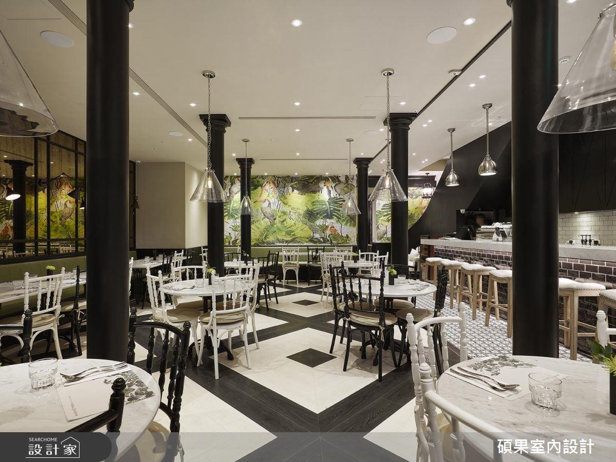 開啟熱帶叢林想像!泰國菜的美味奇幻旅程
