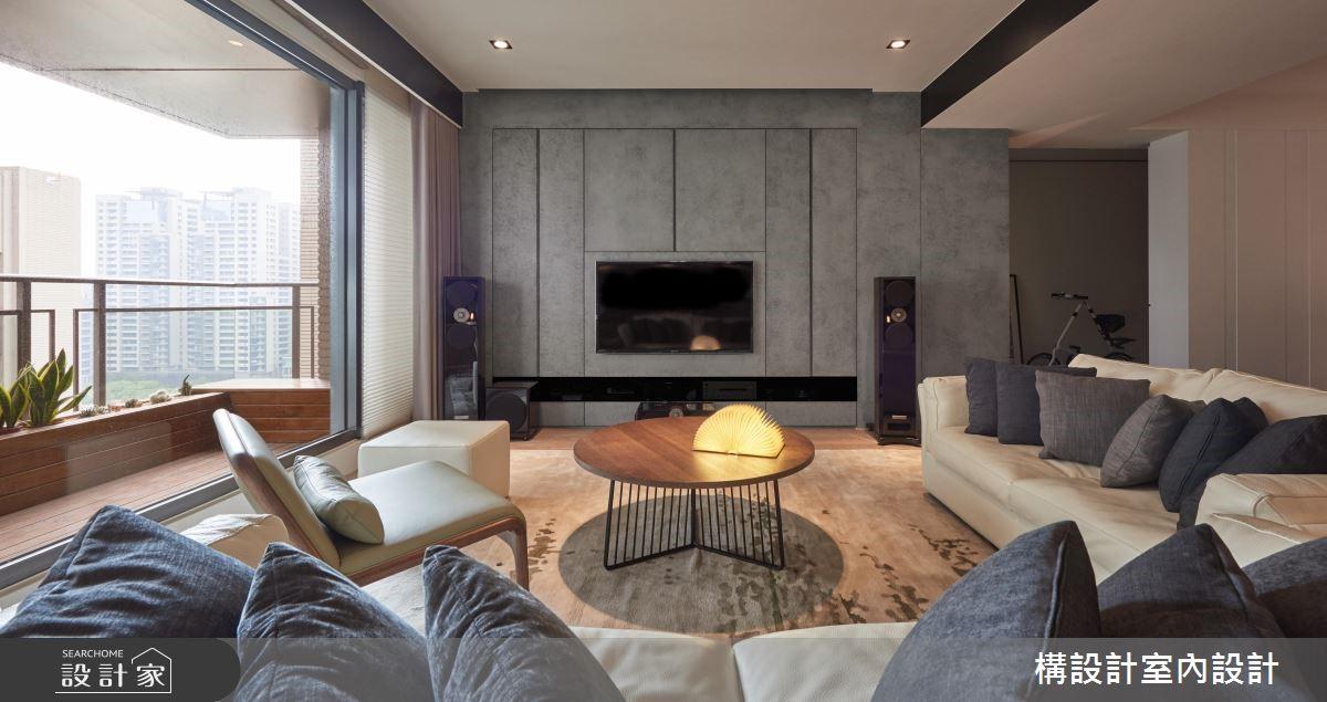 現代人最需要什麼?一間回歸休息本質的放鬆宅!