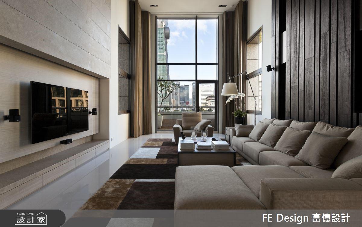 你的夢想豪邸!與101大樓當鄰居的百坪樓中樓