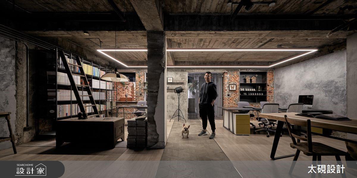 老屋這樣翻新,變身室內設計師與法鬥的時尚伸展台!