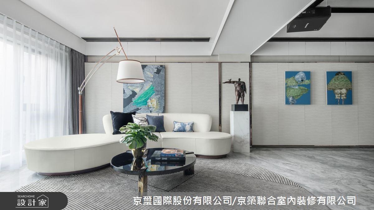現代豪宅設計以「款待」為出發點!拉開生活尺度,拉近生活距離