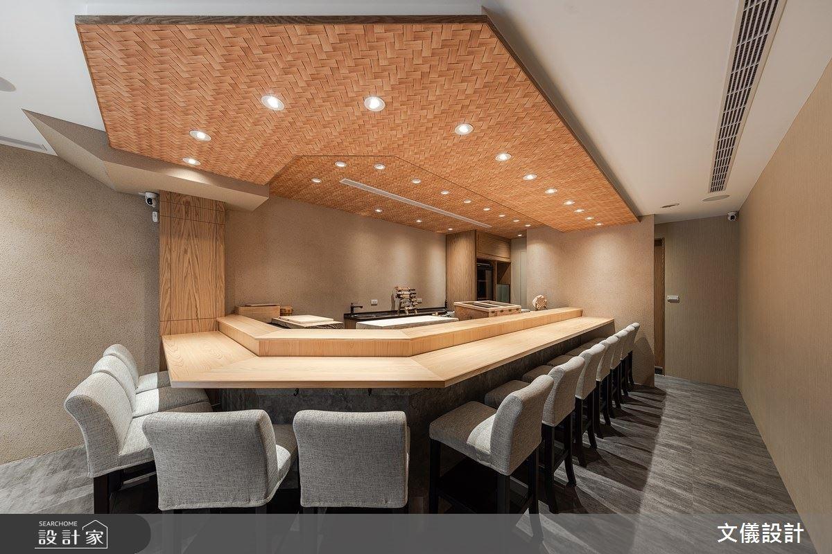 給你深刻的味蕾饗宴!中古屋改造日式和風料理店